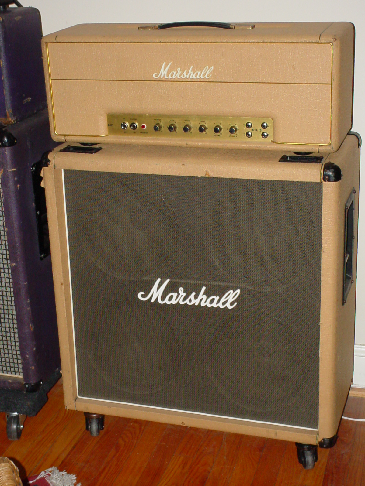 Vintage Marshall Amps For Sale 67